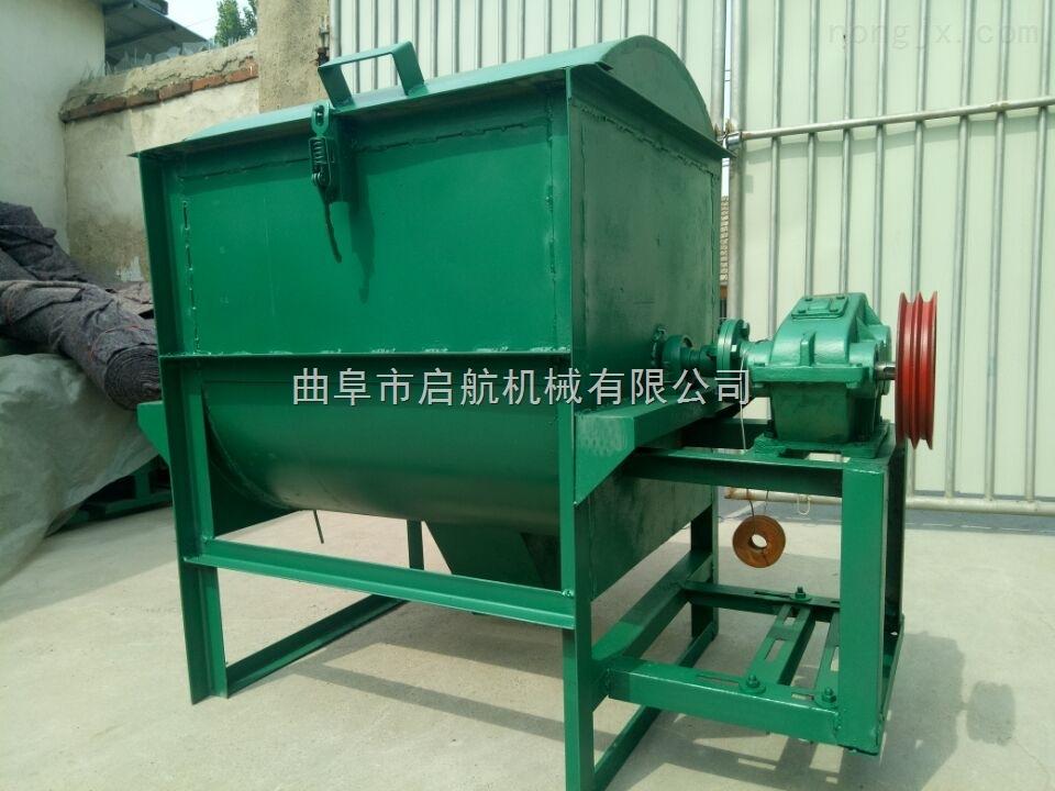 贵州饲料翻拌 猪饲料粉碎搅拌机哪里有卖