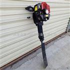 FX-QSJ铲头式挖树机 汽油挖树起苗机多少钱一台