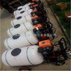 JX-DY多功能手推式打药机 经济高效果园喷雾器