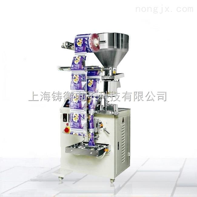 茶叶颗粒包装机