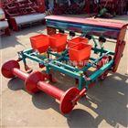 JX-BZ河南花生播种机厂家 拖拉机带覆膜起垄机