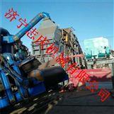 通化大型破碎机厂家 废钢废铁破碎设备