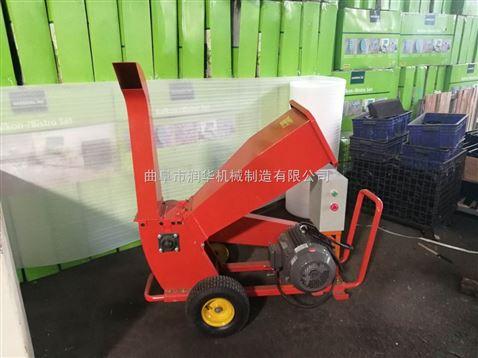 rh-zcj-拖拉机带动铡草粉碎机 小型家用铡草机