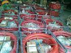 结实耐用耐磨软管吸粮机 车载悬挂式抽粮机