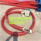 移动式多用途软管吸粮机 收粮必备抽粮泵