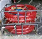 加长米数软管吸粮机 粮库专用移动式抽粮机