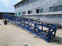 斯太尔装卸移动式皮带输送机