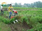 芦苇皇竹草收割机 直立农作物收获割晒机