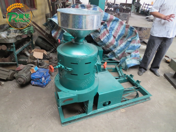家用多功能碾米机 厂家直销磨面机