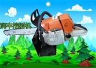 小树苗起树机 断根起球机批发厂家