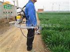 充电式电动割草机草坪机除草机充电打草机