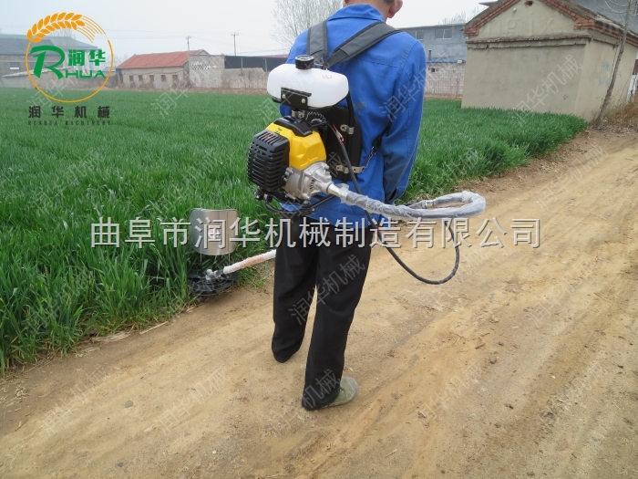 多功能便携式除草机 高效率割草机价格