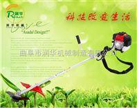 优质多用途割草机 四冲程汽油动力割灌机