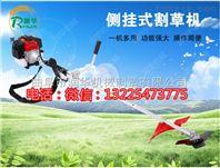 优质耐用割草机 背负式多用途除草机价格