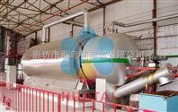 安徽蚌埠芝麻榨油机生产线图片
