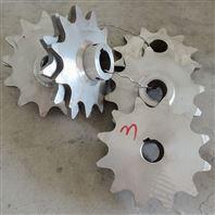 供应不锈钢链轮齿轮 传动链轮 机械输送链轮