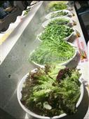 水果蔬菜喷雾型加湿设备