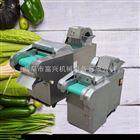 FX-QCJ秋葵切片切段机 千页豆腐切块机 切丝机