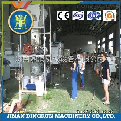 淀粉加工设备变性淀粉生产线