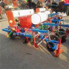 JX-BZ拖拉机后置花生播种机价格 新款果子精播机