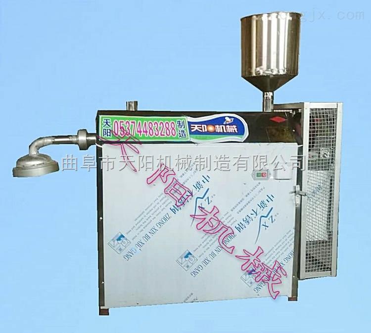 电加热压土豆粉机自动温控粉条机
