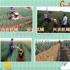 xnjx-7.5柴油开沟培土机 果园小型除草旋耕机