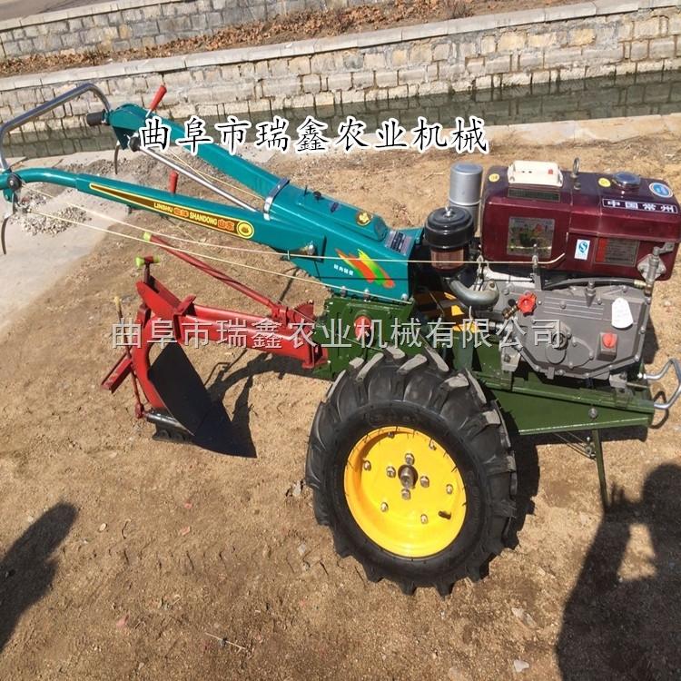 农用耕整机械 水旱田两用旋耕机