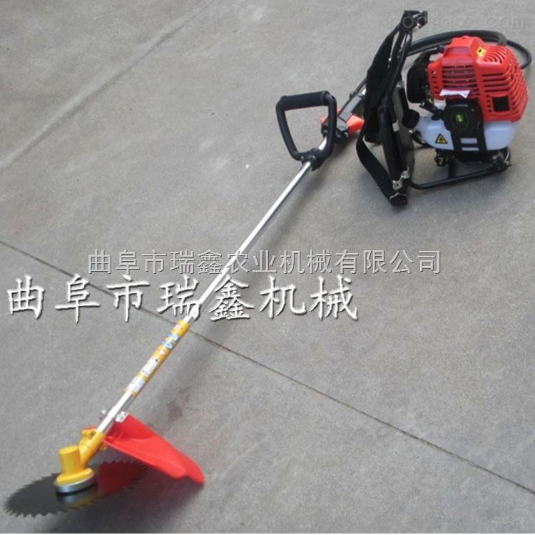 电动割草机家用打草机背负式农林除草机