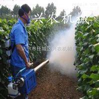 大棚果园用烟雾机 脉冲式水雾烟雾两用机