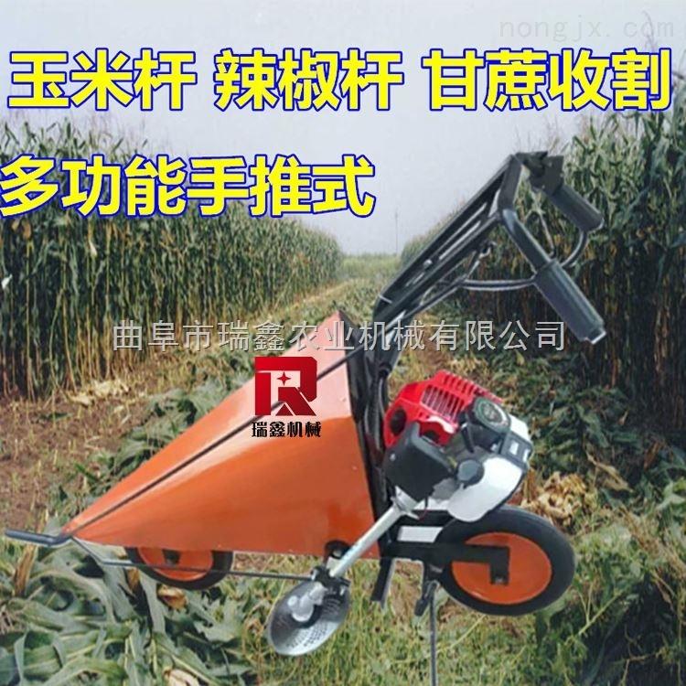 RX-SG-山地稻麥油菜割曬機 中小型谷子收獲機