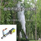 农用打药喷雾器 背负式果园果树弥雾机