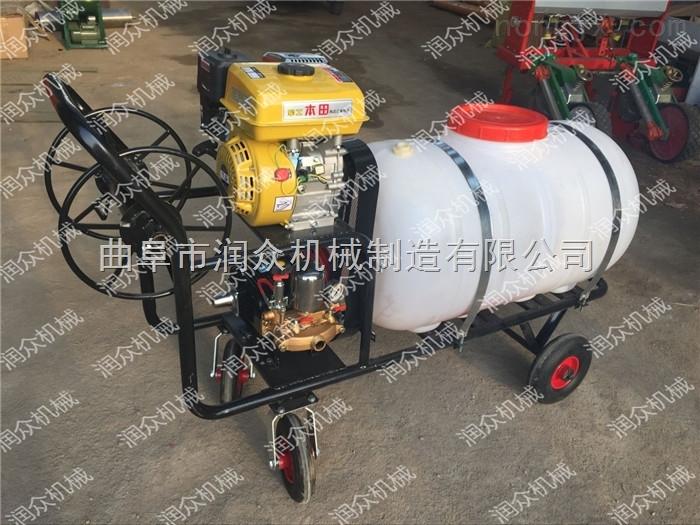 环保远射程喷雾器 全自动农用喷雾机