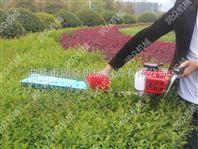 菜叶修剪绿篱机 园林绿化修剪机 单刃剪枝机