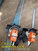 出售各种长度挖树机 链条起树机
