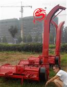 青饲料秸秆回收机生产厂家直销