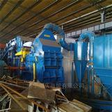双鸭山废钢破碎机厂家 金属破碎设备