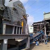 大连大型废钢破碎机厂家 废旧金属破碎设备