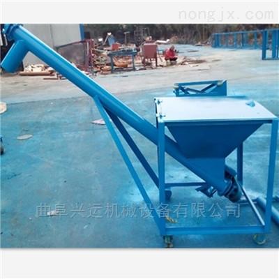 上海螺旋式提升机 螺旋输送机供应曹