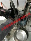石墨烯海洋设施重防腐涂料分散机
