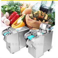 学校食堂多用蔬菜切菜机价格 海带切丝机