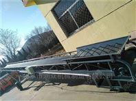 装车皮带输送机 轻型移动粮食运输机