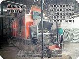 规范施工哈尔滨香坊8吨燃煤锅炉改造生物质
