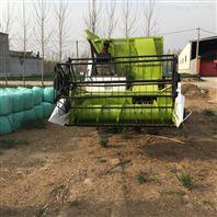 玉米秸秆粉碎青贮机秸秆回收机