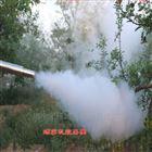 xnjx-180优质水冷型烟雾机双簧管汽油弥雾机