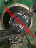 石墨烯防腐蚀性材料分散机