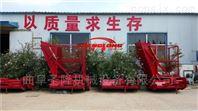 玉米秸秆切碎回收机 紫花苜蓿草收获机批发