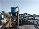 盐城科德船载移动式粉粒物料吸泵气力卸船机