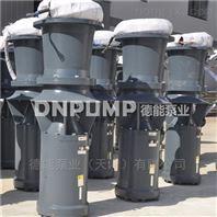 应急排水项目用简易型轴流泵