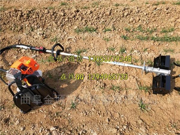 新型小麦收割机 除草方便的割草机价格