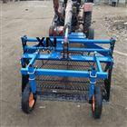 XN-7.5超低价批发 挖蒜机 大蒜收获机 柴油起蒜机